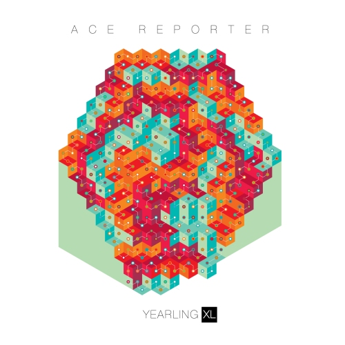 ACE REPORTER - YEARLING XL
